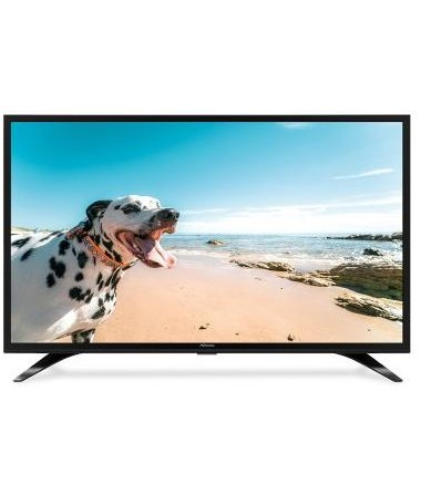 32'' SMART TV - 720p HD con DVB-T2 Main10 e NETFLIX