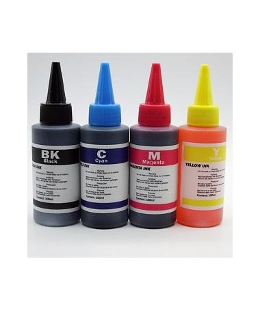 100ML INK CIANO FOR UNIVERSALE EPSON