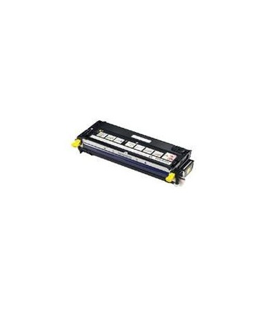 Yellow Rig per Dell 3110 CN, 3115 CN (8K pagine) -593-10173