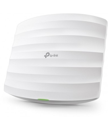AP Wifi AC1750 dual band PoE 802.3at 1 porta Gigabit EAP245