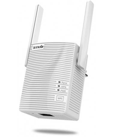 Ripetitore wifi extender dual band 2,4Ghz e 5Ghz AC 750Mbs
