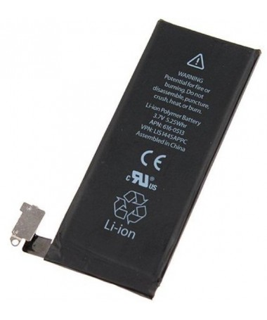 Batteria 1420 mAh per iPhone 4 g