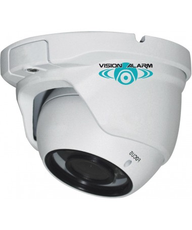 Telecamera 4.0MP 4 in 1 Big Eyeball Dome Varifocale 2.8-12mm