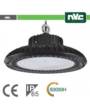 Lampadario Industriale LED - 150w 4000K 20.080LM 90° IP65