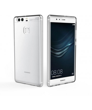 Cover TPU Slim 0.5mm Morbida Per Huawei Honor 7