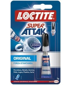 COLLA SUPER ATTAK ORIGINAL PLUS 3g
