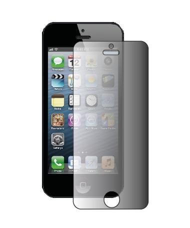 iPhone 5 2x Screen Protection Lucida